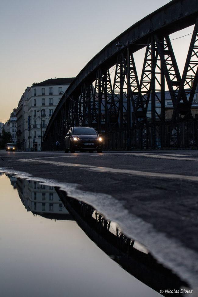 Pont, 10e arrondissement